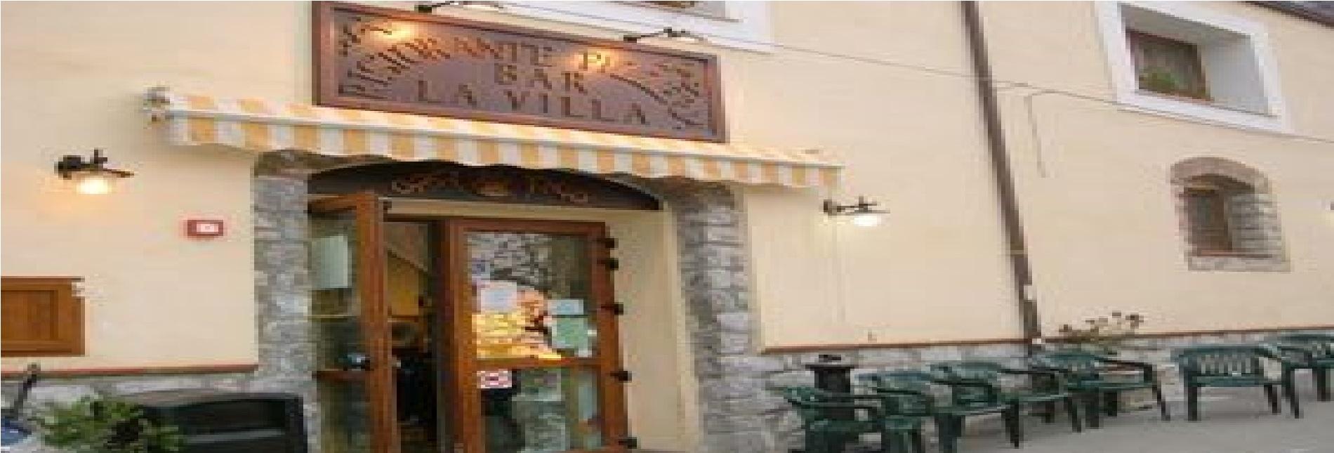 Bar La Villa